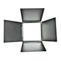 Litepanels 900-3701 4-Way Barn Doors for Gemini 1x1