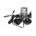 Litepanels MACA Micro AC Adapter (includes International Plug Set)