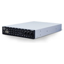Leader LV7300-SER21 Multi SDI Zen Rasterizer Option adding Closed Captions - Displays EIA-607/708 and TELETEXT Captions