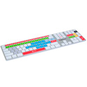 Livestream Keyboard