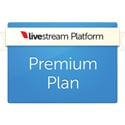 Livestream Platform Premium Service - Year Plan (No Phone Support)