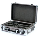 Listen Technologies LA-317-01 4-Unit Portable RF Product Charging/Carrying Case