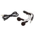 Listen Technologies LA-405 Universal Stereo Ear Buds