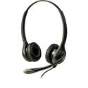 Listen Technologies LA-453 ListenTALK Headset 3 (Over Head Dual with Boom Mic)