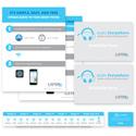 Listen Technologies LW-100 AE Venue Awareness Kit