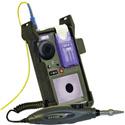 Lightel ViewConn 6200 Plus Package Fiber Optic Video Microscope with CI-1100 Probe