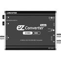 Lumantek ez-Converter ASPLUS CVBS to 3G/HD/SD-SDI Converter with Scaler