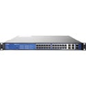 Luminex GigaCore 26i Install 24-Port & 6-SFP Port PoE Gigabit Ethernet Switch