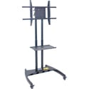 Luxor FP3500 Adjustable Height T.V. Stand
