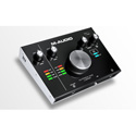 M-Audio M-Track 2x2 USB 2.0 - 24-bit/192 kHz Audio Interface