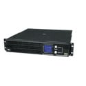 Middle Atlantic UPS-1000R-8IP Premium Series UPSRackmount Power 8 Outlet 1000VA/750W Indiv. Outlet - Web Enabled