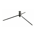 Manfrotto 678 Universal Folding Base for Monopods