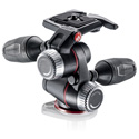 Manfrotto MHXPRO-3W XPRO 3-Way Head with Q2 Quick Release