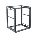 Middle Atlantic CFR-16-23 16-Space Cabinet Frame Rack - 23 Inch Deep
