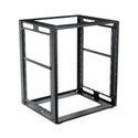 Middle Atlantic CFR-9-18 9 Space Cabinet Frame Rack - 18 Inch Depth