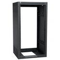 Middle Atlantic ERK-1828LRD ERK Series Rack - 18 RU 28 Inch Deep without Rear Door