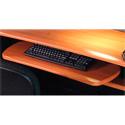 Middle Atlantic LD-KBTPS Keyboard Shelf - Pepperstone