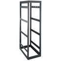 Middle Atlantic MRK-4442LRD MRK Series Rack - 44 RU 42 Inches Deep without Rear Door