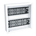 Middle Atlantic PRX-WB-14X14 Proximity Series In-Wall-Box - 14x14