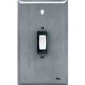 Mid-Atlantic USC-SW Remote Switch Wall Plate