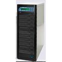 Microboards DVD PRM-1016  Copywriter DVD 1016 10 (24x/48X) Recorder 1 Reader USB