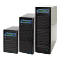 Microboards CopyWriter Pro CD/DVD Tower Duplicator - 7 Recorders