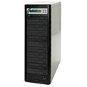 Microboards QD-DVD-1210 CD/DVD Duplicator - 10-Bay