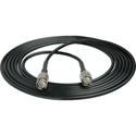 MBCP-1855A-10 Canare Slim BNC/Belden 1855A Mini RG59 HD BNC Cable 10Ft