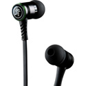 Mackie CR-BUDS High Performance Earphones with Mic and Control