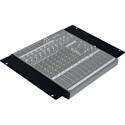 Mackie PROFX12-RM Rackmount Bracket Set for ProFX12v2 Mixer