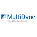 Multidyne MDCAB00220 Hitachi RCP Data Cable for SilverBack-II