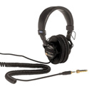 Sony Pro MDR-7506 Large Diaphragm Foldable Headphones
