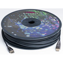 Magenta Research MG-AOC881-10 DisplayPort 1.4 Active Optical Cable - 33 Foot (10 Meter)
