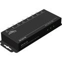 Magena Research MG-DA-716 12G-SDI 1x6 Distribution Amplifier with Reclocking