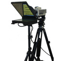 Mirror Image FS-160 OS 15 Inch LCD Free Standing Teleprompter