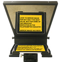 Mirror Image IP-10 PRO iPad Pro Teleprompter Kit