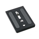 Miller 1060 Quick Release Camera Mounting Plate for DS-60 and Skyline 70