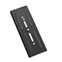 Miller 1065 Side Loading QR Camera Plate for Cineline 70