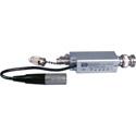 Broadata MINI-12GSDI-R-S-ST Mini 12G-SDI Video Receiver - Singlemode - ST to ST - 1 Fiber Cable up to 1.8 Miles (3km)