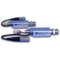 Link Bridge Mini-3GHD-T/R-M-ST 3G HD-SDI Over ST Fiber Optic Extender System