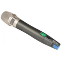 Mipro ACT-70HC Rechargeable Wideband Handheld Transmitter - Rechargeable Li-ion Battery