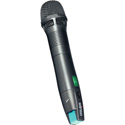MiPro ACT-80HC-5E Rechargeable UHF Cardioid Condenser Handheld Mic 480-540 MHz - Li-Ion