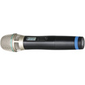 Mipro ACT32HR5A Cardioid Condenser Handheld Transmitter Microphone (LCD) with Remote Control function for Master Volume