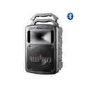Mipro MA-708PAB Portable 190-Watt PA Bluetooth System