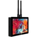 SmallHD MON-CINE7-500-TX Professional On-Camera Monitor/Transmitter with HD-SDI & HDMI Outputs