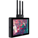 SmallHD MON-CINE7-500-RX-VM-KIT Professional On-Camera Monitor/RX with HD-SDI & HDMI Outputs - V-Mount & L-Series