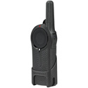 Motorola DLR1060 2-Way Digital Business Radio - 6 Channel 900 MHz ISM Band - Rechargeable Li-ion Battery
