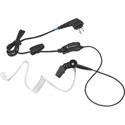 Motorola HKLN4477 Single Wire Surveilance Earpiece