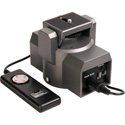 MP-101 Remote Controlled Motorized Camera Pan & Tilt Head