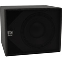 Martin Audio CSX112B-FWR Weatherized CSX Series - High Power Fly-able Installation Subwoofers
